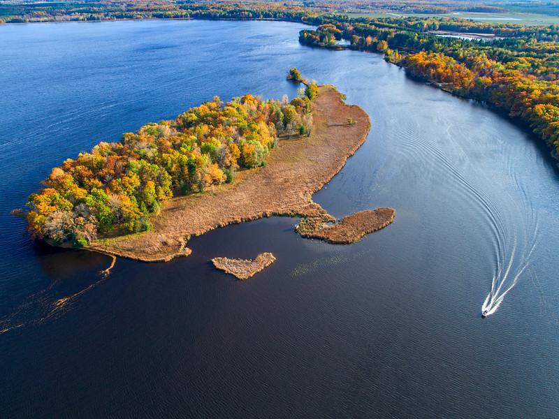 Lake DuBay, Wisconsin
