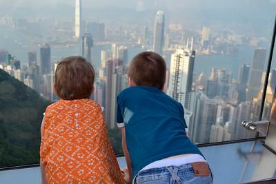 Hongkong 2011