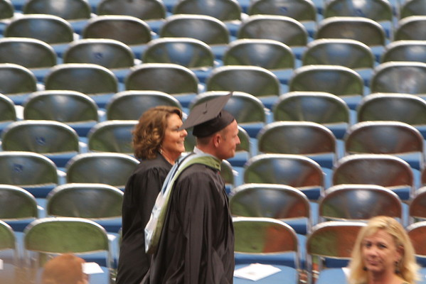 2016 Northeast Graduation