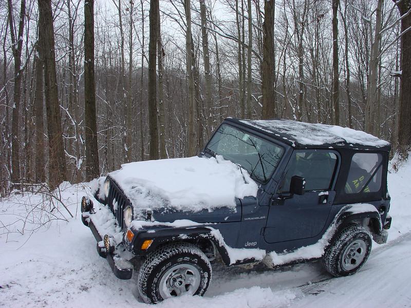 jeep snow 1.04
