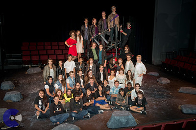 2013 Macbeth Group Shots
