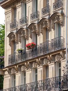 France, Paris, 2011