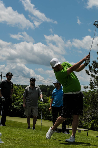 2016 RLP GTA Charity Golf Tournament