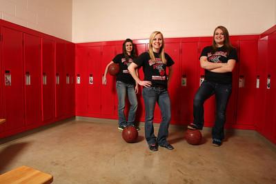 Brookwood girls' basketball GBB1213