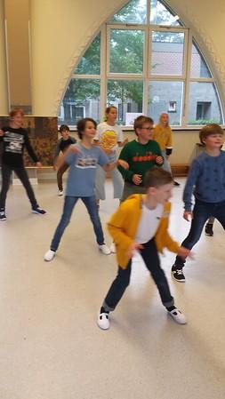 Workshop play