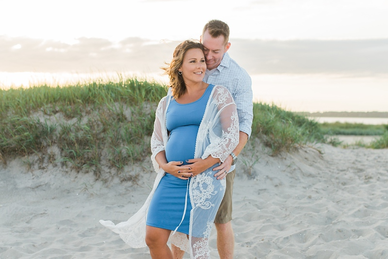 Venke & Heath Maternity