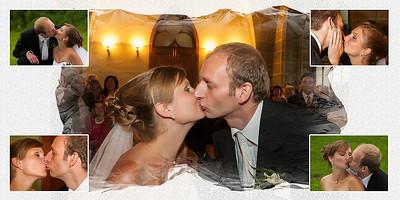 Anna a Zdeněk – svatba