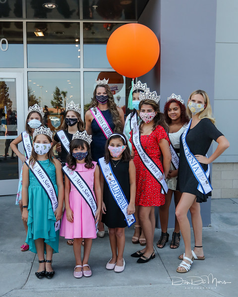 2020-09-04 CYE at Ashley Furniture Grand Opening