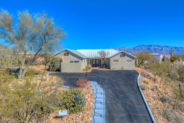 Lynda's Courtyard, an Assisted Living Home at 2732 W. Monte Vista Pl., Tucson, AZ 85745