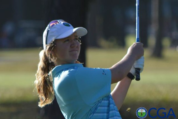 9th Jimmy Anderson Girls' Invitational