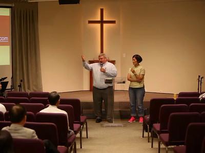 Mandarin Mission Ministry 2015