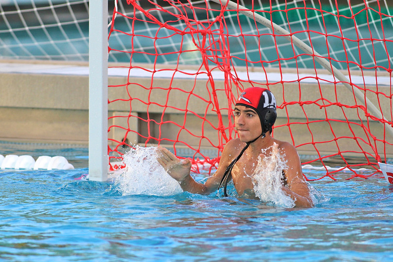 Water Polo Ransom Everglades2012