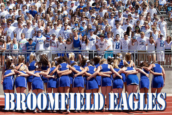 Broomfield Eagles