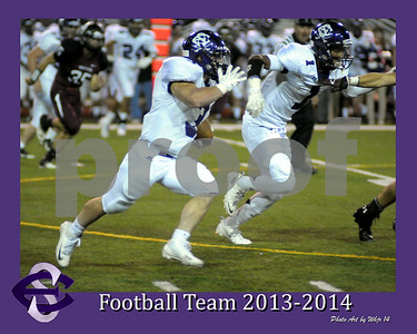 2013-14 Football Action