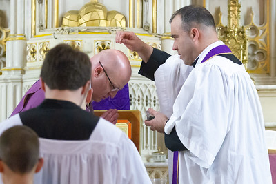 Ash Wednesday 6 March 2019
