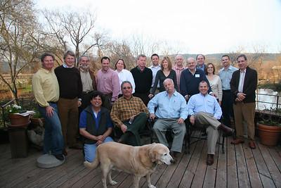 Dalla Terra Distributor Council 2007