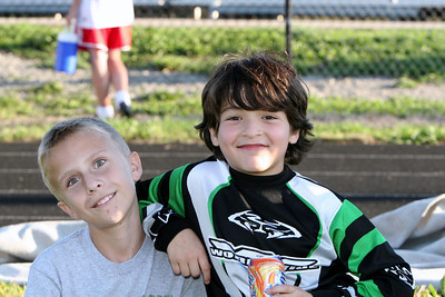 Boys Varsity Soccer - 2007-2008 - 9/13/2007 Muskegon