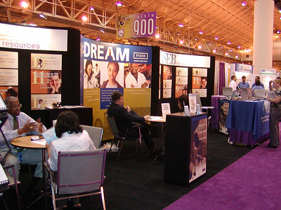 ASHG 2006 in New Orleans, LA