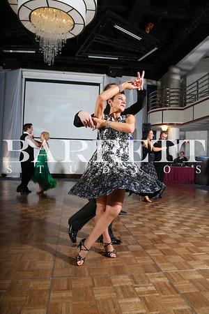 Participation Dances
