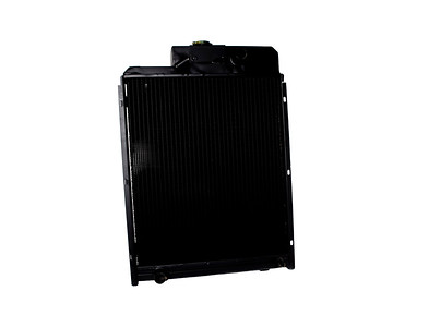 RENAULT 110-14 145-54 180-94 SERIES ENGINE RADIATOR