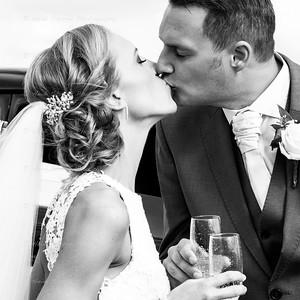 Holly & Alex's Wedding