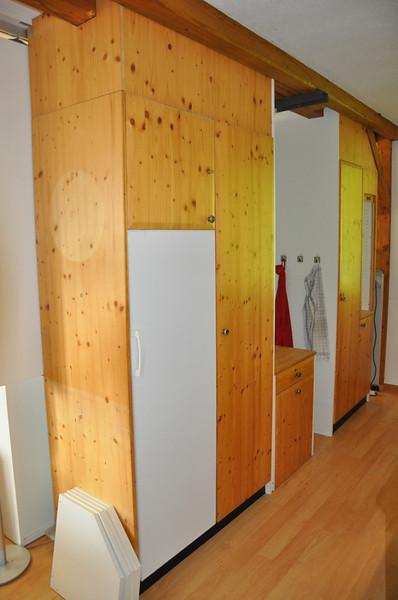 Umbau Schulräume Sommer 11