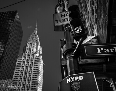 New York in B&W | Sep 2019