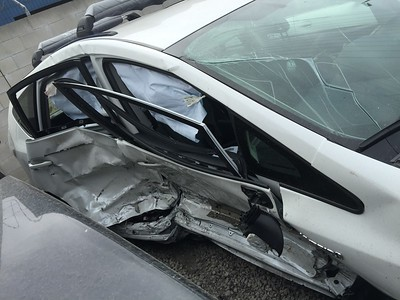 Suzy Car Accident