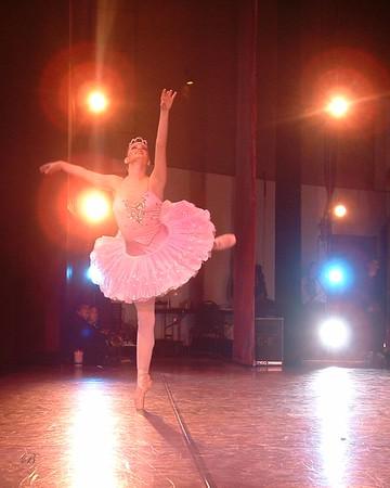2004-2006 Ballet Wichita Nutcracker Photos