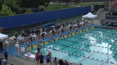13tl44rc High Shot Only - 2013 SPEEDO Junior National Championships