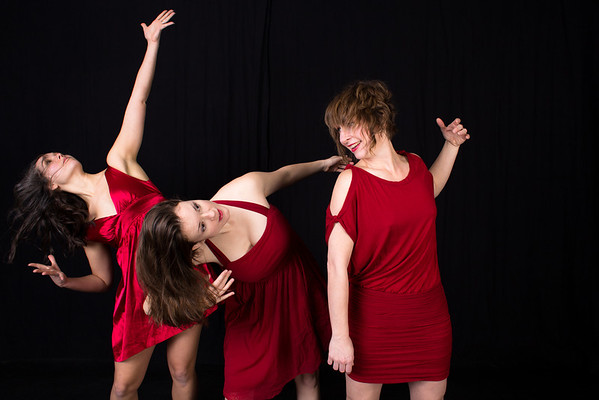 2014 Sapience Dance Collective