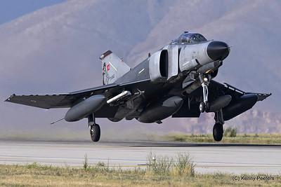 Anatolian Eagle 2015-1 KONYA TURKEY