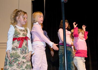 2006 Christmas Musical