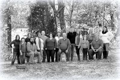 Gilbert Family 2014