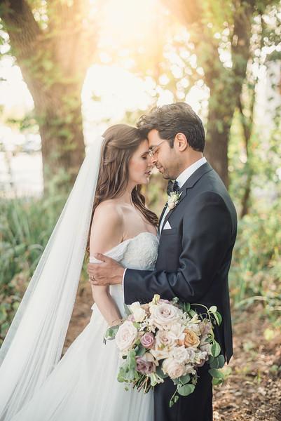 Nishith & Tracy // Wedding