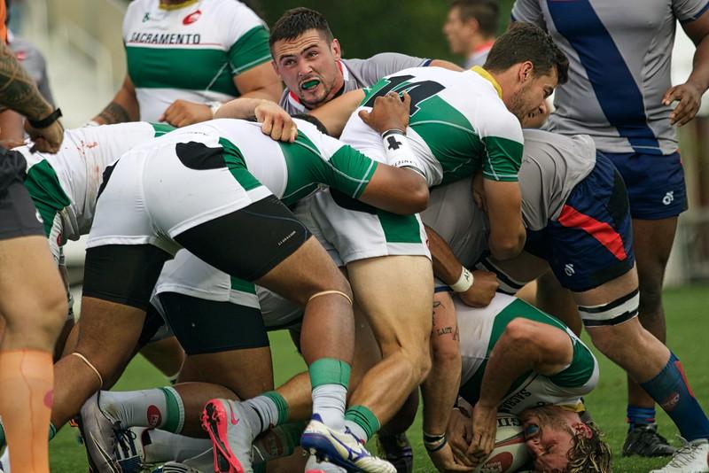 PRO Rugby Sacramento