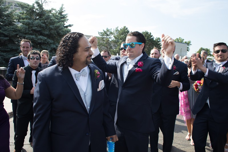 LeCapeWeddings Chicago Photographer - Renu and Ryan - Hilton Oakbrook Hills Indian Wedding -  476.jpg