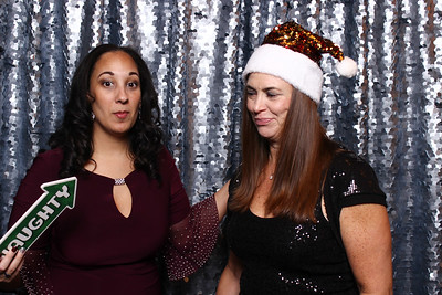 12/12 Charlotte's Holiday Party