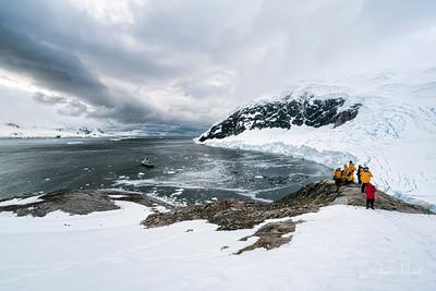 Moody Antarctica