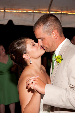 Lisa & Justin First Dance