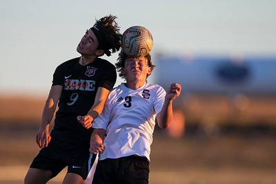 PHOTOS: Silver Creek Soccer Comes From Behind to Beat Erie