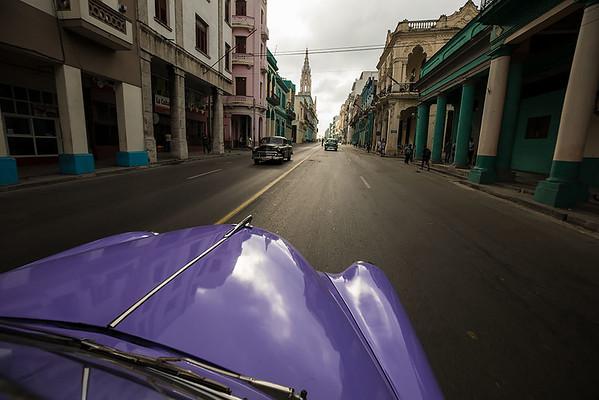 A Trip To Havana