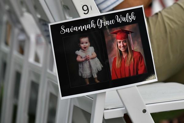 Graduation Ceremony 6-19-2020