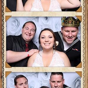 9/15/19- Amanda & Brendan's Wedding- DJ & Photo Booth