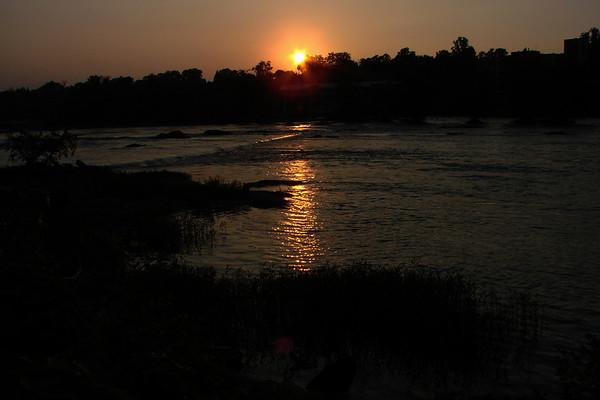 2007 06-09 Belle Isle