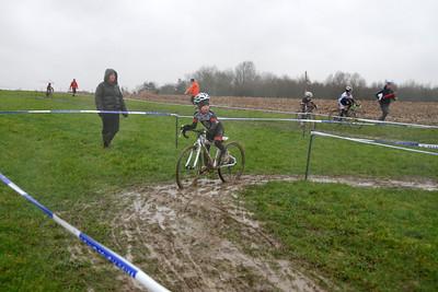 Sint-Eloois-Winkel - 22/12/2012
