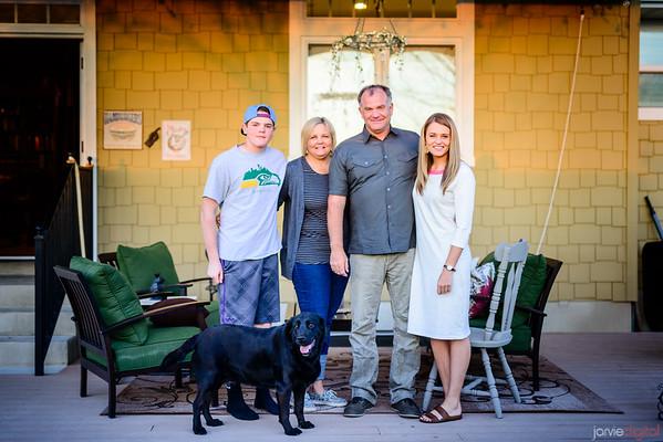 Dodd Family