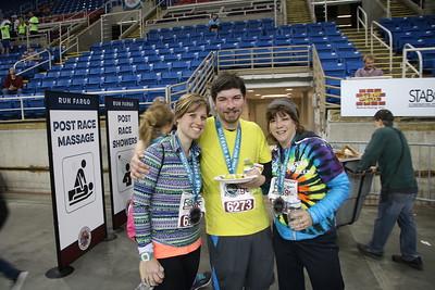 2017 Fargo Marathon