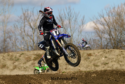 Youngstown MX 3/27/21