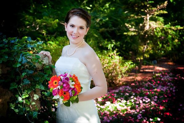 Bennett Bridal